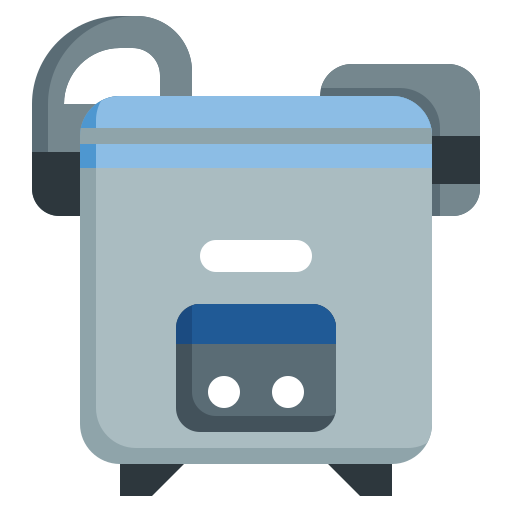 Рисоварка  бесплатно иконка