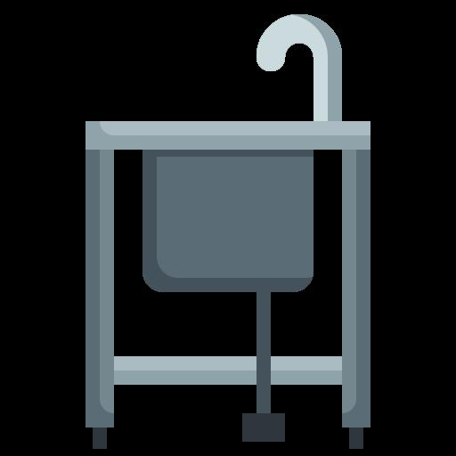 Раковина  бесплатно иконка