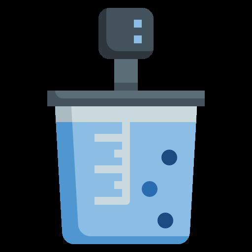 Кувшин для воды  бесплатно иконка
