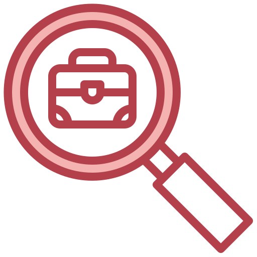 Job search  free icon