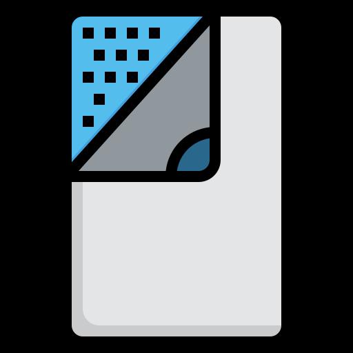 Mattress  free icon
