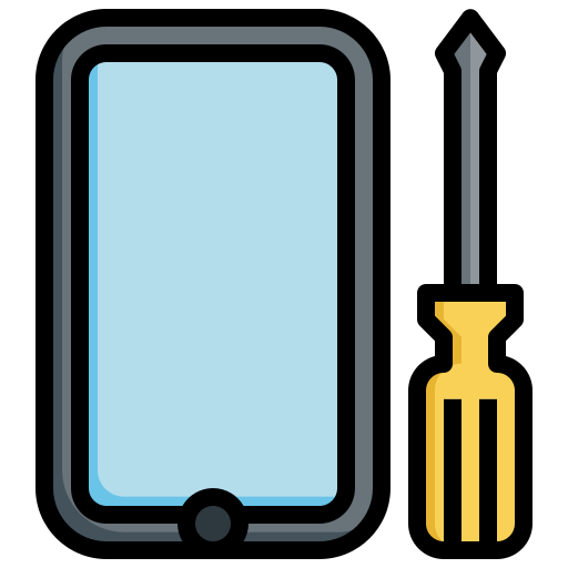Screwdriver  free icon