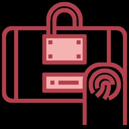 Fingerprint  free icon