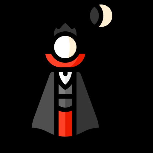 흡혈귀  무료 아이콘