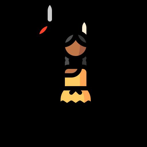 인도 사람  무료 아이콘