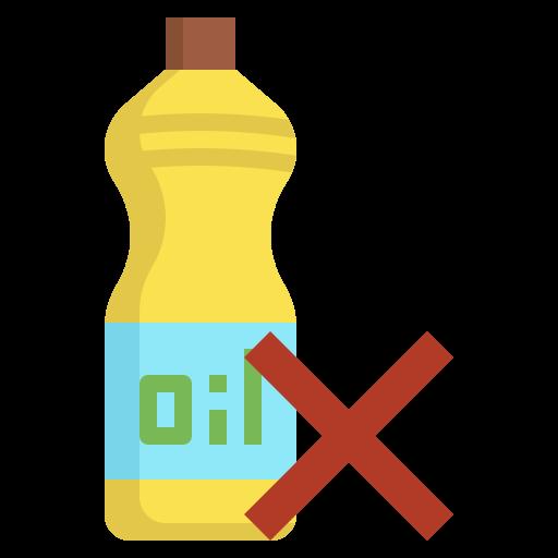 Без масла  бесплатно иконка