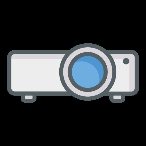 Проектор  бесплатно иконка