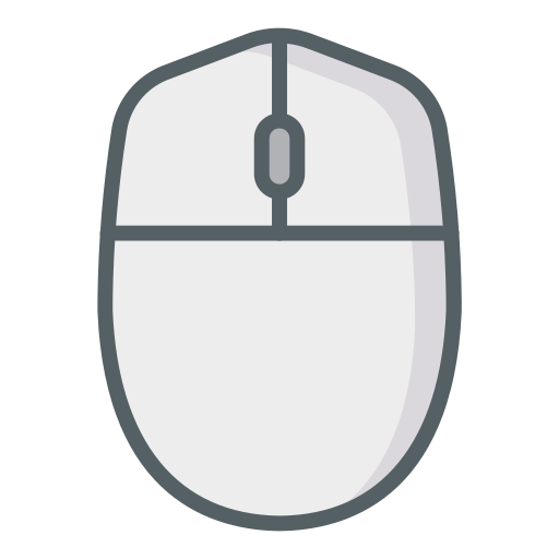 mouse  grátis ícone