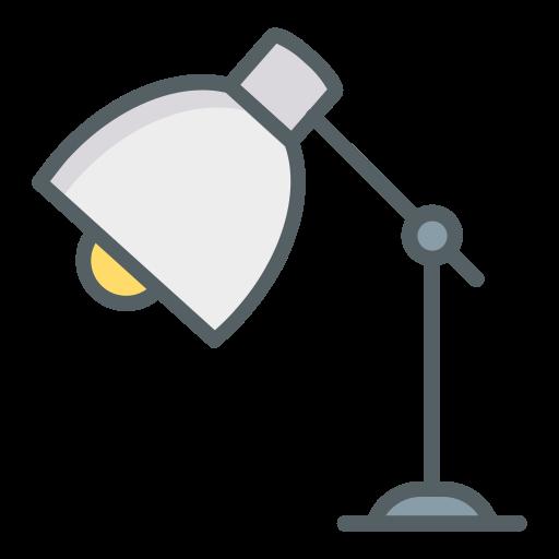 lâmpada  grátis ícone