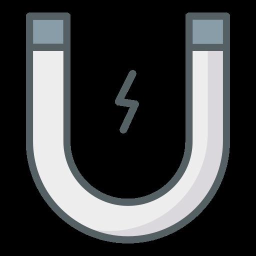 Magnet  free icon