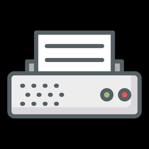 Принтер  бесплатно иконка