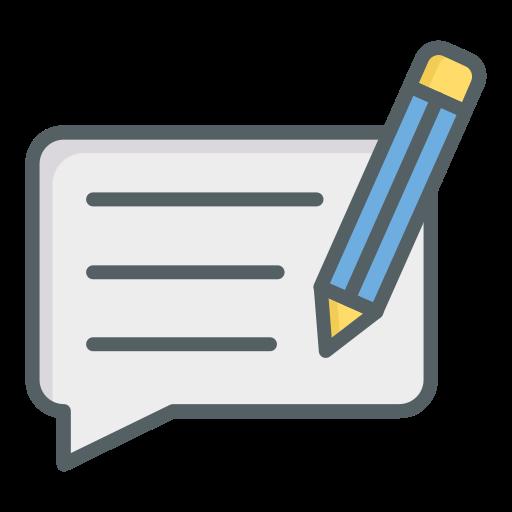 Писать  бесплатно иконка