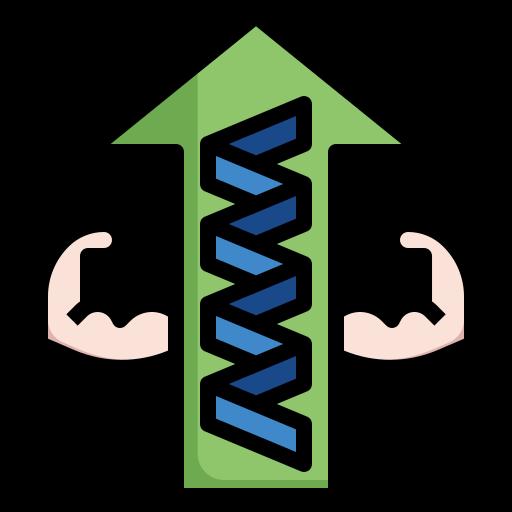 protéine  Icône gratuit