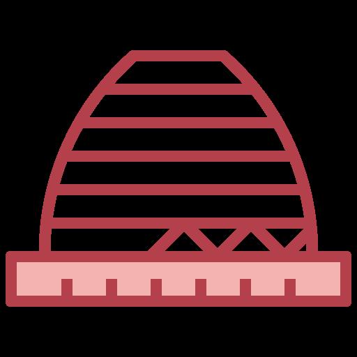 Kigali  free icon