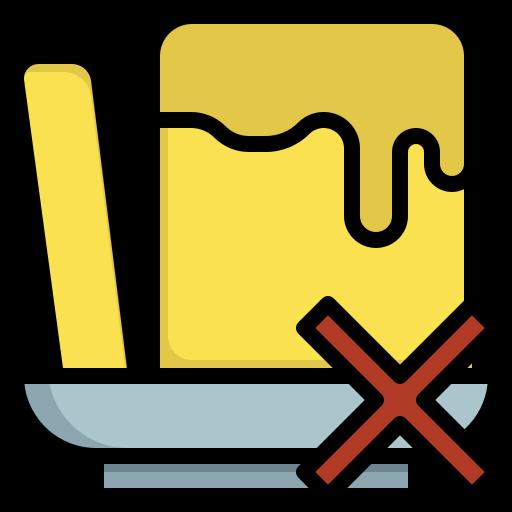 margarine  Icône gratuit