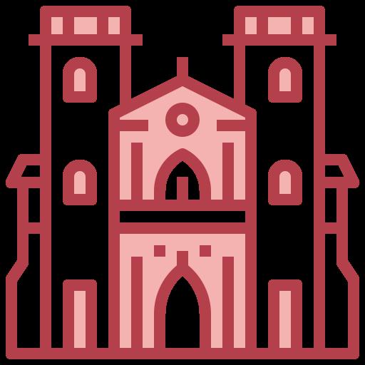 Port louis  free icon