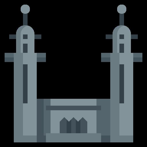 Нуакшот  бесплатно иконка