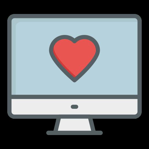 Монитор  бесплатно иконка