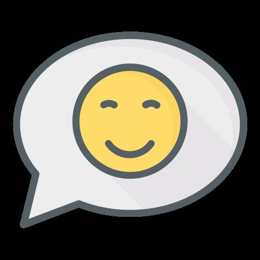 Реагировать  бесплатно иконка
