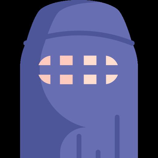 Muslim  free icon