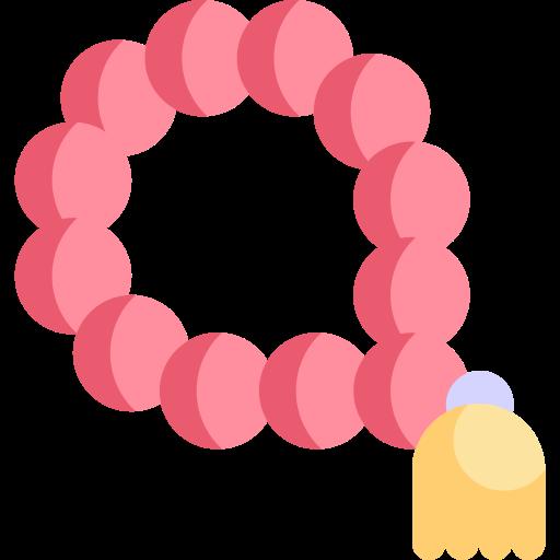 Beads  free icon