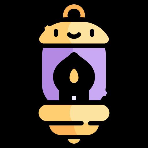 Lantern  free icon