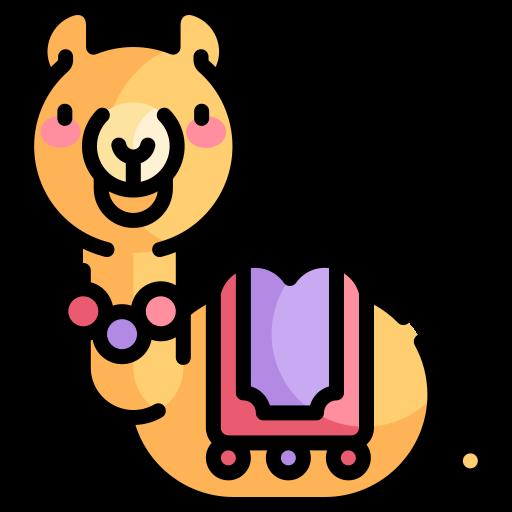 kamel  kostenlos Icon
