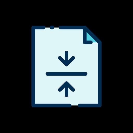 mittenausrichtung  kostenlos Icon
