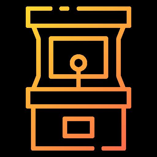 Arcade  free icon