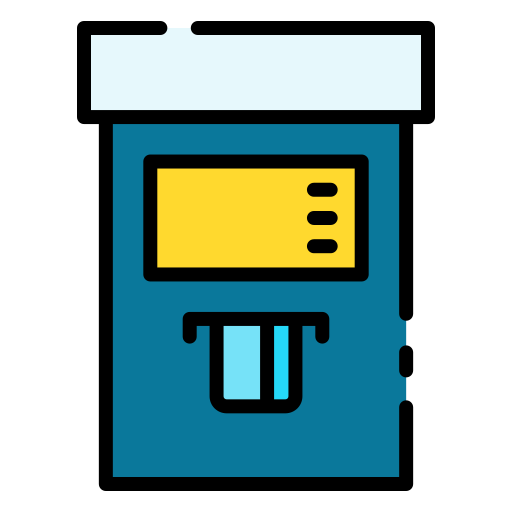 Atm  free icon