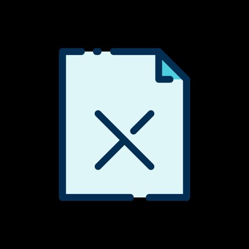 Exit  free icon