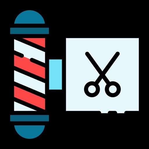 Barbershop  free icon