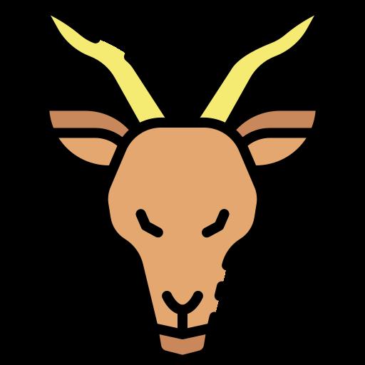 antílope  grátis ícone