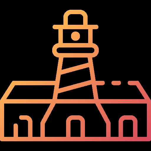 Lighthouse  free icon