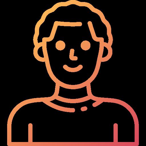 Man  free icon
