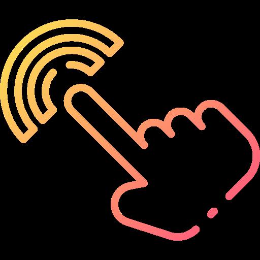 Clicker  free icon
