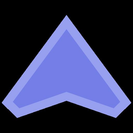 Pointer  free icon