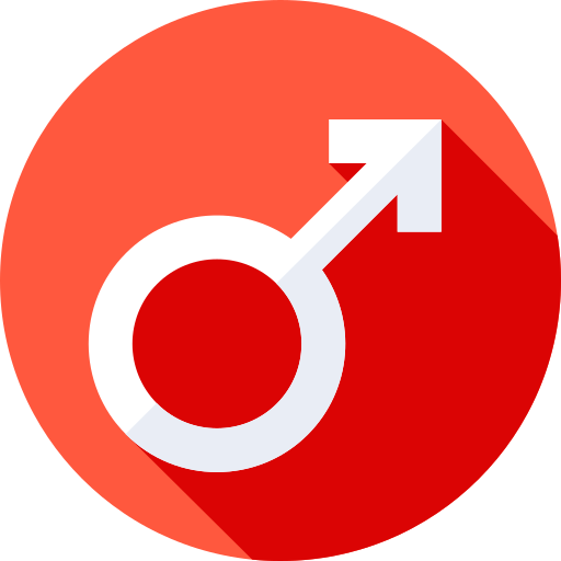 Mars  free icon