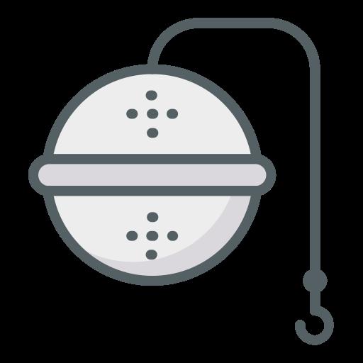 Tea infuser  free icon