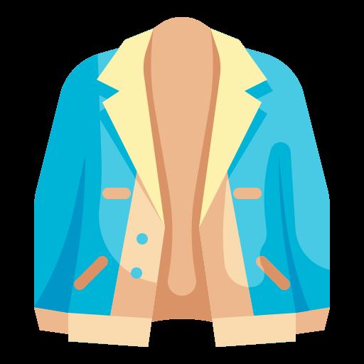 veste  Icône gratuit