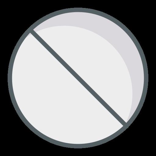Denied  free icon
