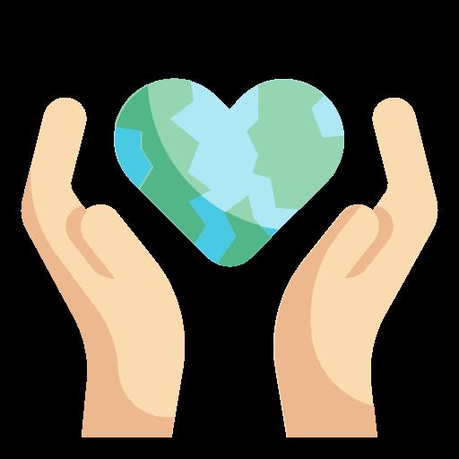 humanitaire  Icône gratuit