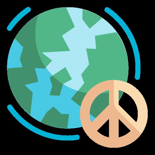 paix  Icône gratuit