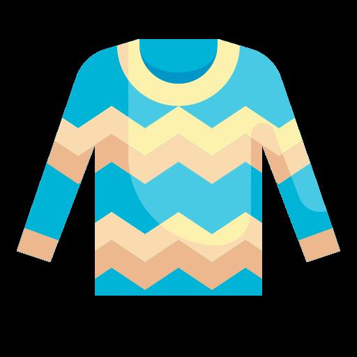 sweatshirt  kostenlos Icon