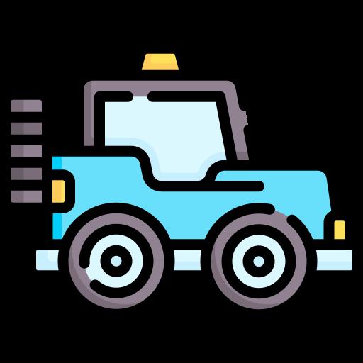 Toy car  free icon