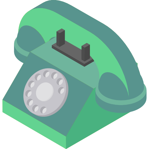 téléphone  Icône gratuit