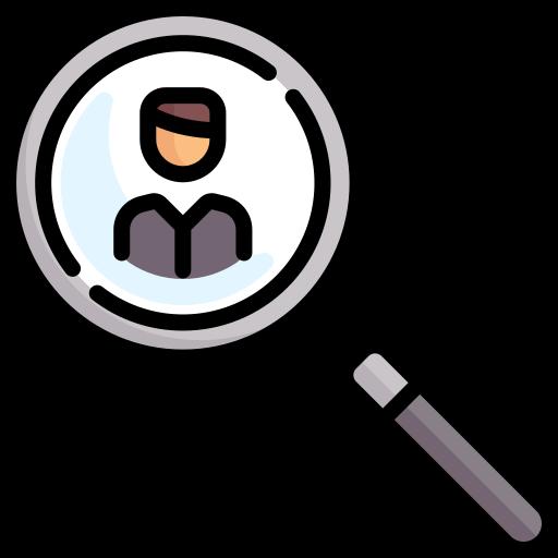 Поиск работы  бесплатно иконка