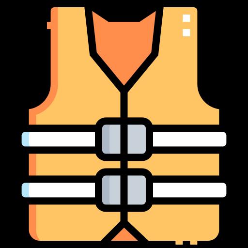 구명 조끼  무료 아이콘