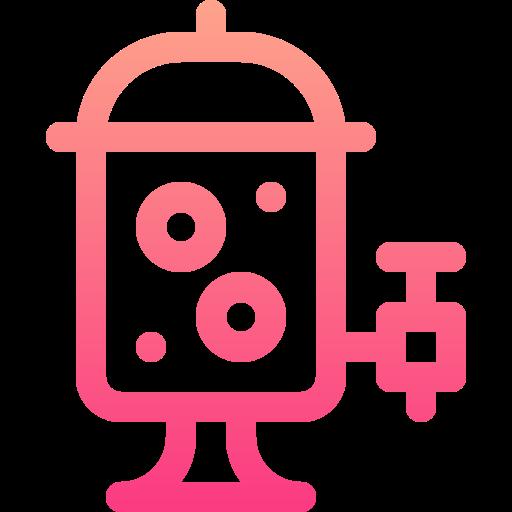 Dispenser  free icon