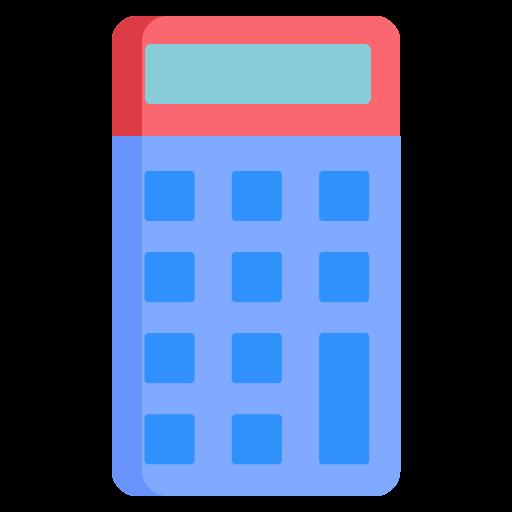 calculadora  grátis ícone